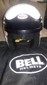 Bell mag 1 sport series