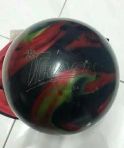 Track 505A Bowling Ball