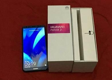 Huawei Nova 2i - 64gb/4gb ram