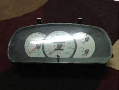 Meter Wira 1.5 (M) Injection