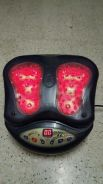 Ogawa Foot Massager With Infra Red