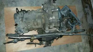 Gearbox kancil 850 manual 5 speed