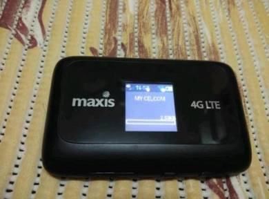 ZTE MF910 4G unlock