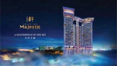 [0% Downpayment] Guarantee Return 7% & Above , Ion Majestic