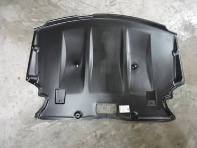 BMW 5-Series E60 Engine Lower Cover Undercarriage