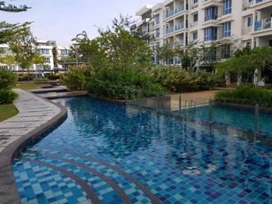 BELOW MARKET Apartment Putra 1 Bandar Seri Putra Bangi
