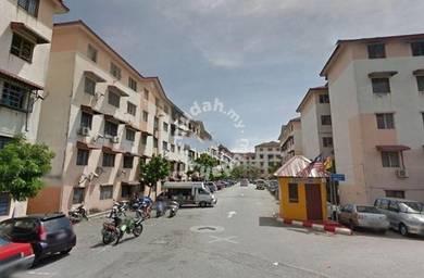Idaman Flat, Damansara Damai,( ( LEVEL 1)