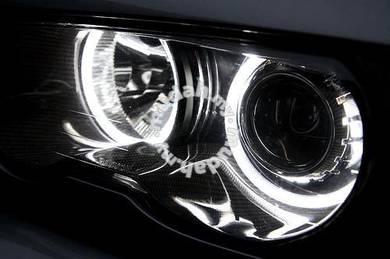 BMW E46 angel eye BMW E36 Angel eye ring
