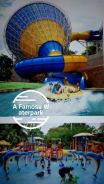 A Famosa Waterpark Ticket