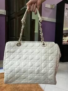 Leather Bag Esfolar Bag