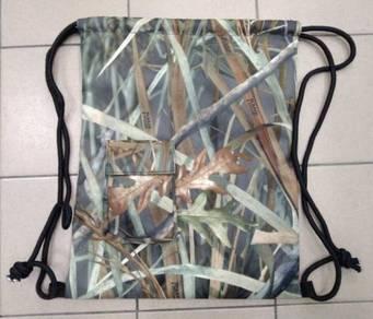 Bag jerut realtree