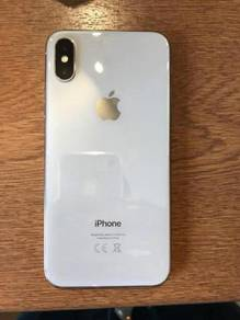 Apple iphone x 64gb ori set