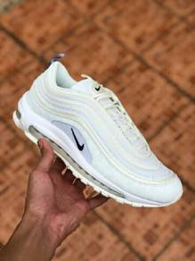 Airmax 97 white cream