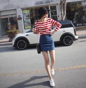 Skirt E