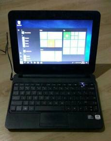 HP Mini 110 Netbook