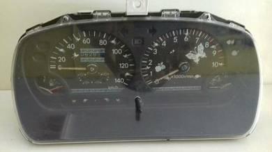 Meter L5/L6 3 Piston
