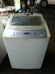 Panasonic 12 kg fully automatic washing machine