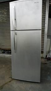 Hitachi Ais Fridge Peti Sejuk Refrigerator