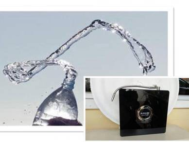 Water Filter Korea K-1000 Alkaline g62I