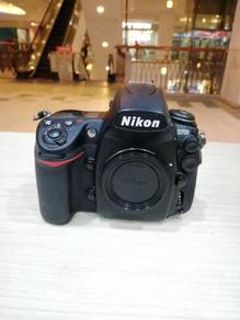 Nikon d700 body - 96% new (sc 66k only)