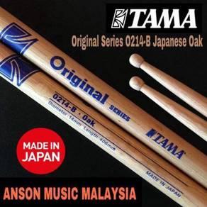 Tama Original Series O214-B Japanese Oak Drumstick