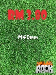 Artificial Grass / Rumput Tiruan M40mm 129