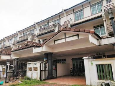 470K for 3 Storey House in Kampar, next to UTAR, 0 downpayment