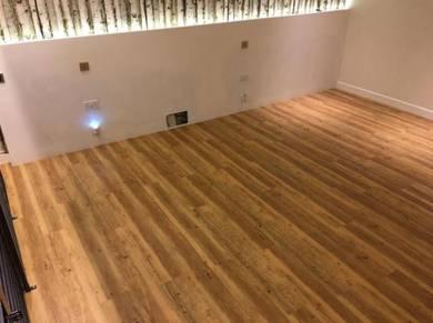 Stone Plastic Composite Flooring (SPC) - 101