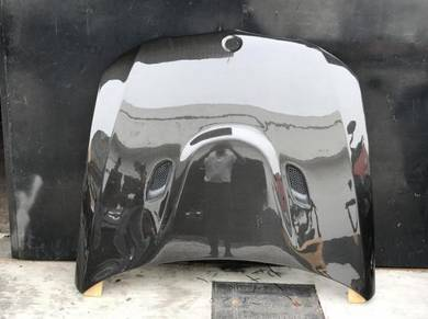 BMW E90 M3 carbon Bonnet E90 Carbon hood