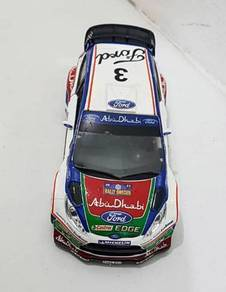 Collector's Item ford car