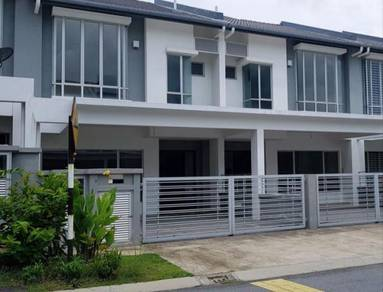 Partly-Furnished: 2 Storey Terrace, Fairfield Tropicana Heights