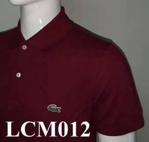 Lacoste Classic Men Polo Shirt - CODE LCM012