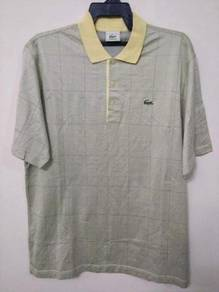 Lacoste Collar Shirt size XL
