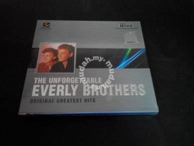 EVERLY BROTHERS - GREATEST HITS (HDCD) Cd