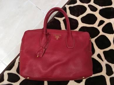 Authentic VeryLoved Prada Bag
