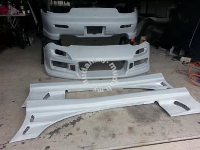 Bodykit Mazda Rx7