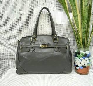 Sisley Tote Bag (ala ala hermes)