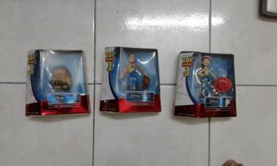 Toys Story Limited