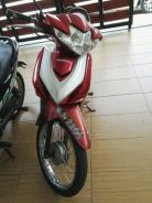 2010 Honda Wave rs 110