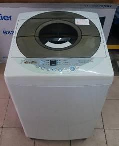 Daewoo 7kg washing machine fully automatic.19