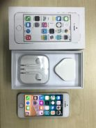 Iphone 5S, Silver , 16 GB
