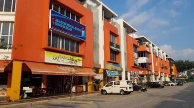 Sri rampai business park, seri rejang, best deal (with lift)