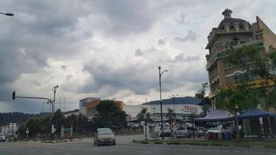 3 Story Shop Lot Office Rawang The Reef