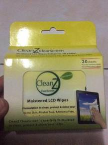 Clean Z ClearScreen