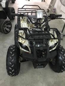 ATV 125cc new