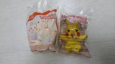 Mcd pokemon