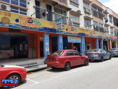 Vista Shop for Rent !! Renovated ! Damansara Damai
