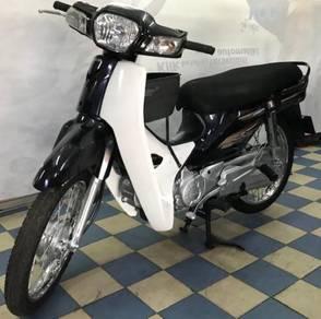 Honda nbc110kd (kick)