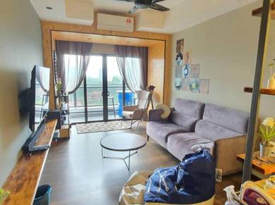 Maya Condominium | Level 21 | Fully Furnished
