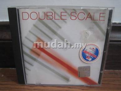 CD Double Scale